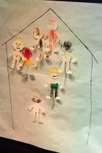 What I Learned (or was reminded of) at VBS: LIttle People