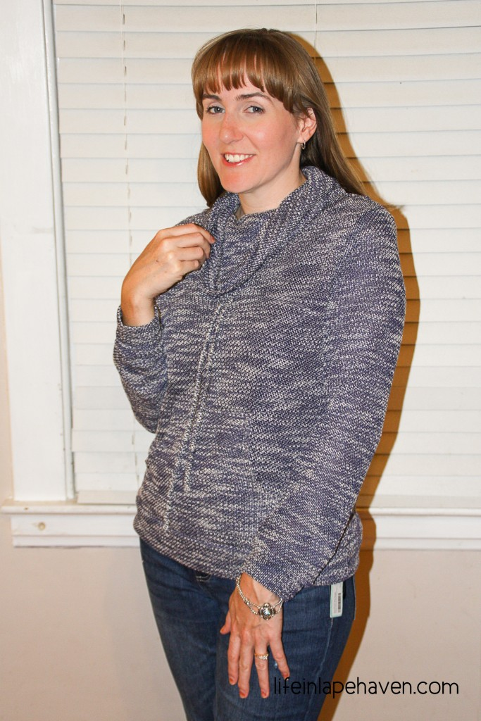 Life in Lape Haven: Tried It Tuesday - Stitch Fix, Take 4
