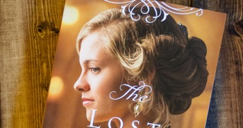 Life in Lape Haven: The Lost Heiress - Interview with Roseanna White and a Giveaway