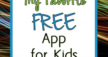 Life in Lape Haven: Tried It Tuesday - My Favorite Free App for Kids - The Bible App for Kids