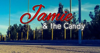 Life in Lape Haven: Write 31 Days - Jamie and the Candy. We are to live our lives to please God, not the other way around.