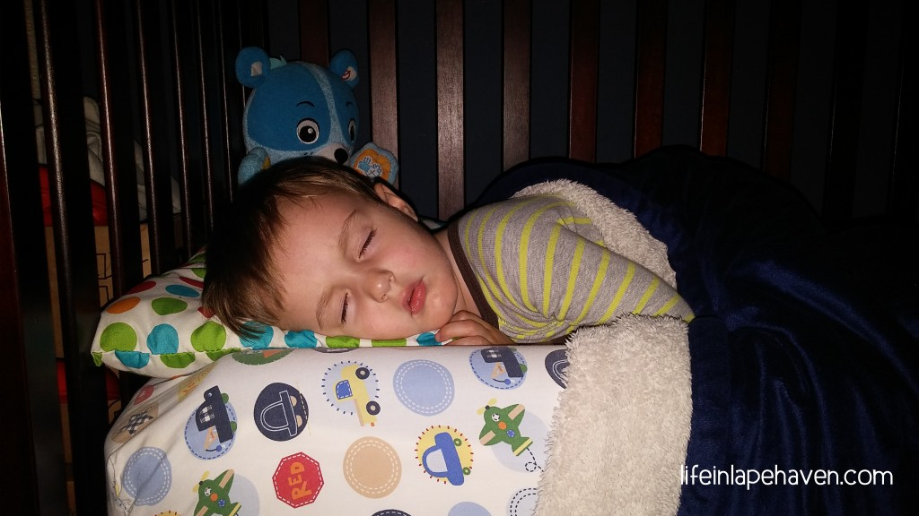 Life in Lape Haven: 4 Reasons Why Bedtime is Our Best Family Time