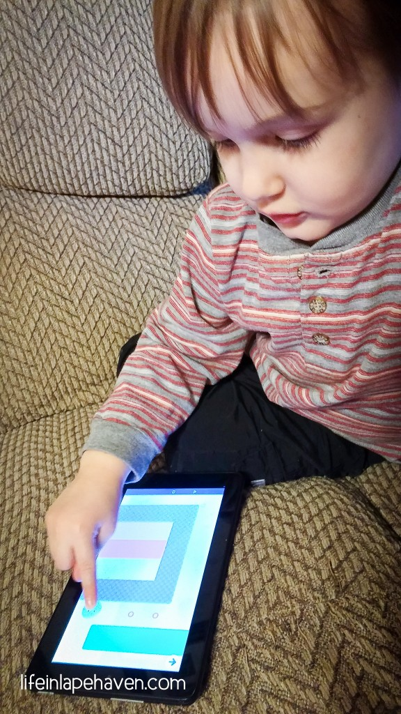 Life in Lape Haven: My Kids' New Favorite Fun App. While we limit our boys' screen time, we do like it when we find good, educational children's apps that they love to play. There are some they enjoy a lot and a new one that is their favorite.