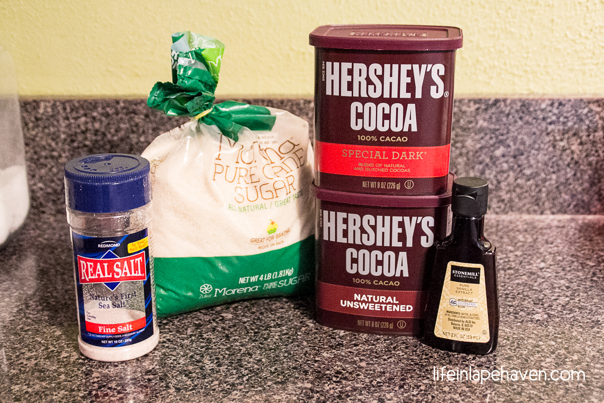 Tried It Tuesday: Homemade Chocolate Syrup