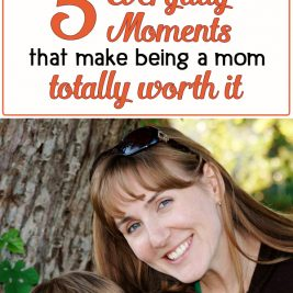 Life in Lape Haven: 5 Everyday Moments That Make Being a Mom Totally Worth It - Being a parent is hard, and some days are difficult. However, even on the roughest days, there are moments that can remind us of how wonderful it is to be a mom or dad and how precious our children are to us.