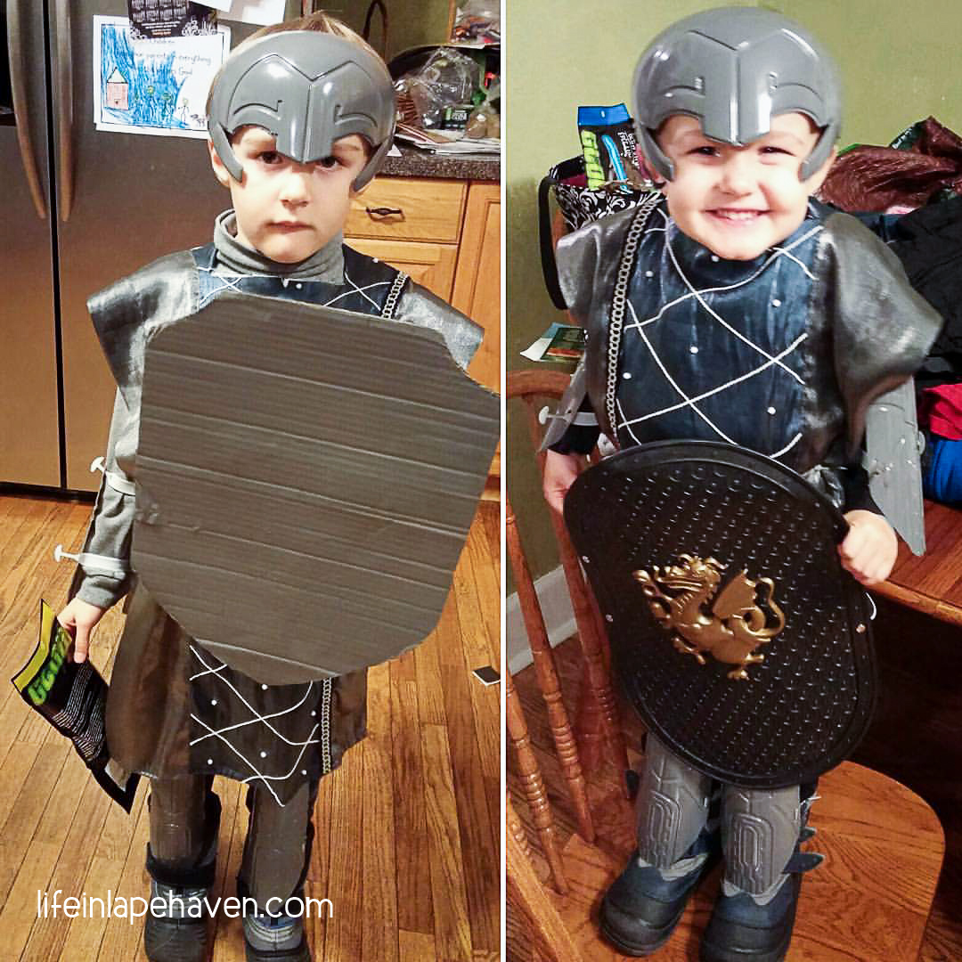 10 Homemade Family Costume Ideas u0026 How We Made Them - Life in Lape Haven.  sc 1 st  Life in Lape Haven & 10 Homemade Family Costume Ideas u0026 How We Made Them