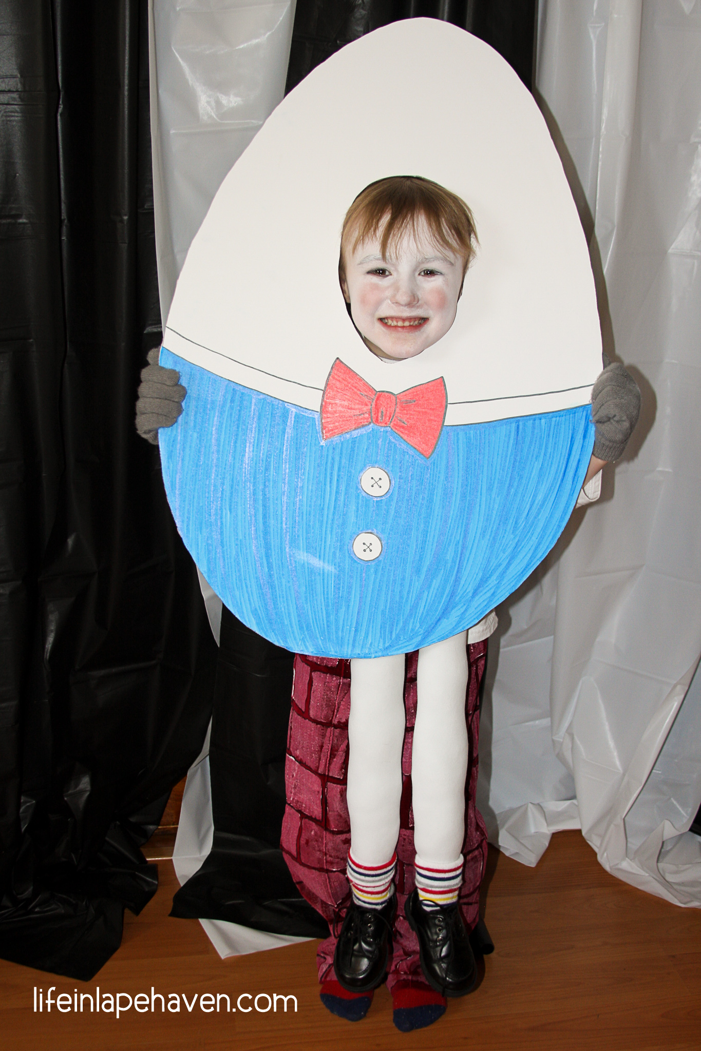 10 Homemade Family Costume Ideas How We Made Them Life In Lape Haven